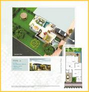 Paramount Villa Floor Plan 3008 Sqft