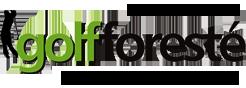 paramount golf foreste logo