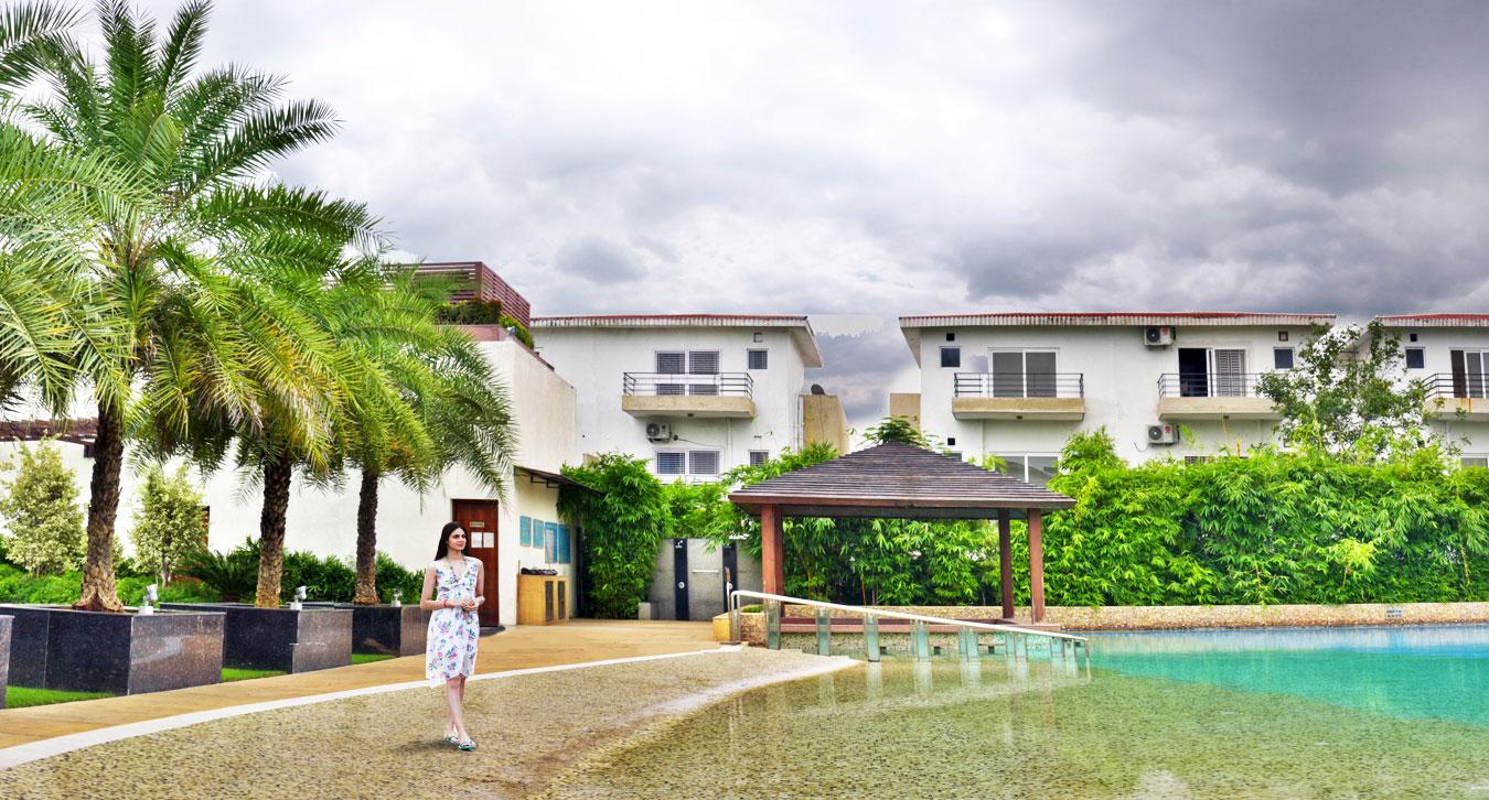 Paramount Golf Foreste Villa